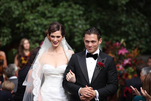 Maggie & Matt's Wedding