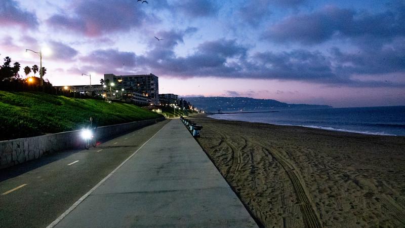 Redondo Beach Photowalk