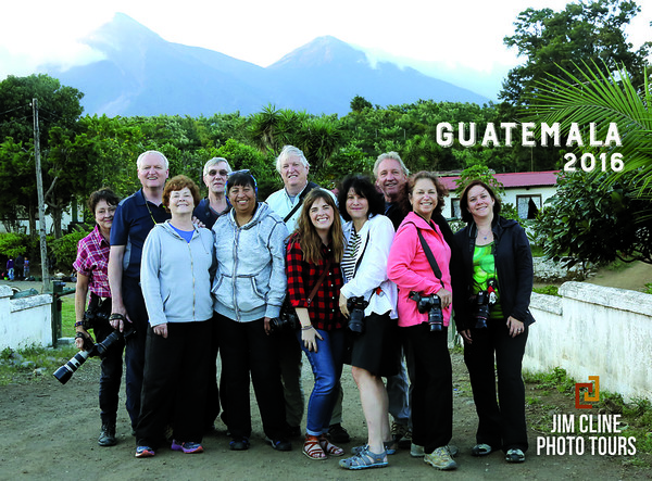 Guatemala Photo Tours