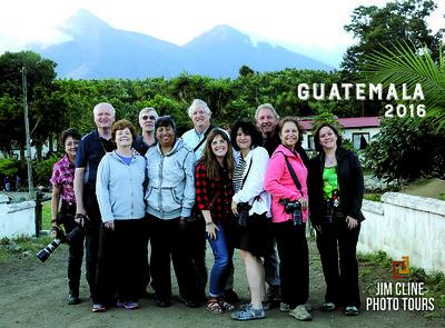 Guatemala- Living Maya 2016