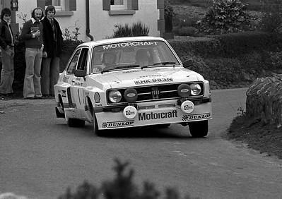 Circuit of Ireland 1976