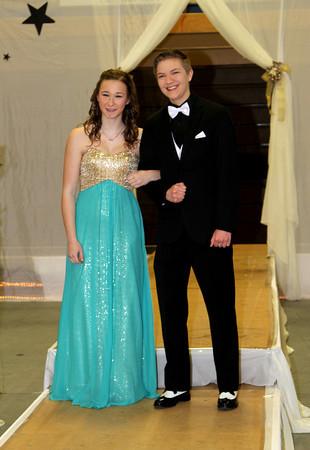 2014 New Glarus Prom