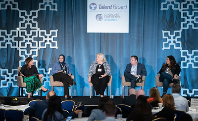 2019 Talent Board North American Candidate Experience Symposium & Awards Gala Photo Gallery