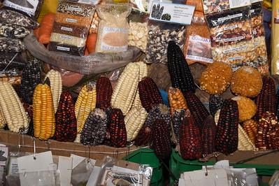 6-3-2018 Mercado Central de San Pedro, Cuzco