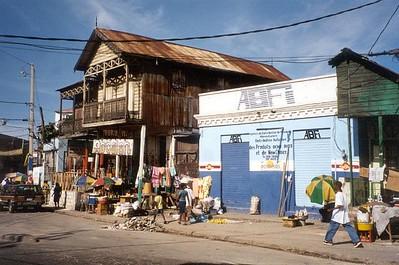 Haiti 1980