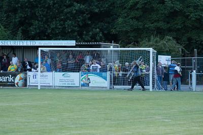 Runcorn Linnets 0 Ashton Athletic 1