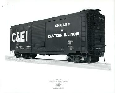 Railroad-C