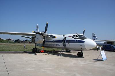 An-26KPA (Russia)