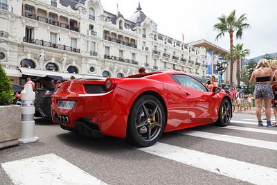 Day 9 - Monaco