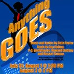 Anything Goes - August 2015
