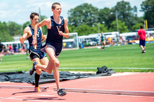Veritas Track and Field 2014
