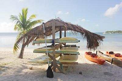 Grabber's Restaurant & Bar - Guana Cay, Abaco, Bahamas