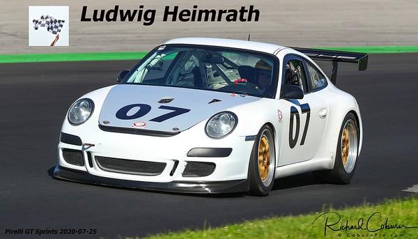 Ludwig Heimrath