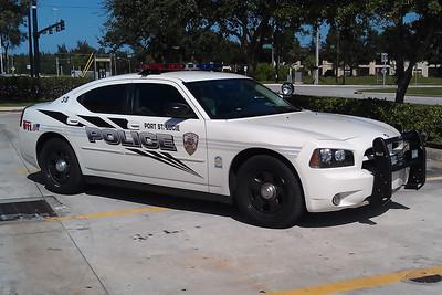 Port St Lucie Police (FL)