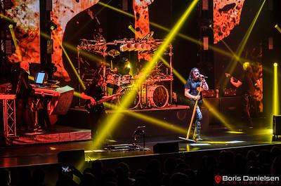 Dream Theater - 26/02/16 @ Oslo Konserthus, Oslo.
