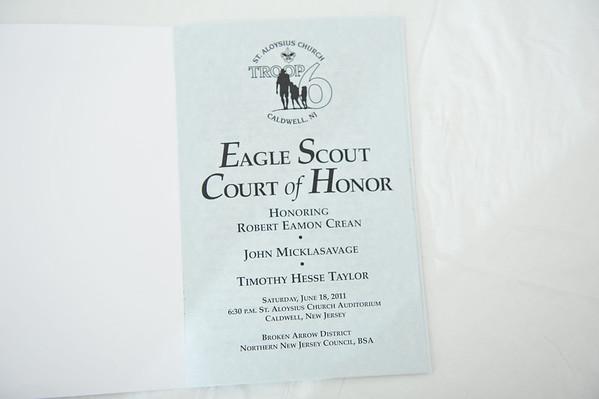 18 June Triple Eagle CoH