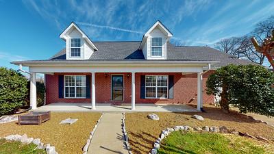 105 Gehrig Ct Murfreesboro TN 37129