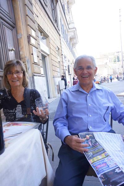 Rome, Vatican, St. Peters, Oct 14, 2013