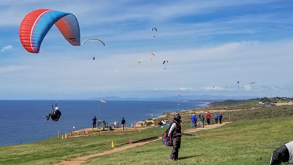 San Diego 2018