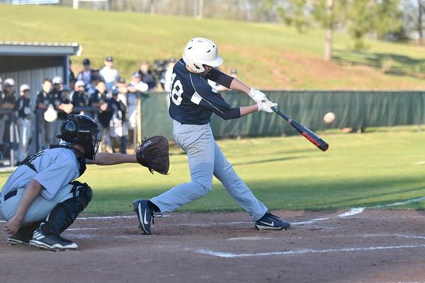 PCS Baseball 2018
