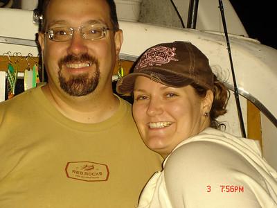 2006 Labor Day Weekend Michigan Trip
