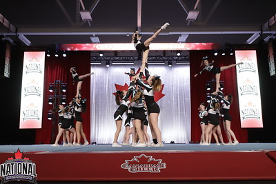 Cheer Sport  Bahama Sharks - Junior Small A 3