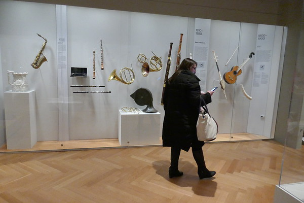 Mar 23 Fri 2018 NEW MET MUSICAL INSTRUMENT ART OF MUSIC SHOW