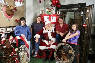 Santa Photos 12 17 10