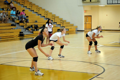 Mountain View Volleyball