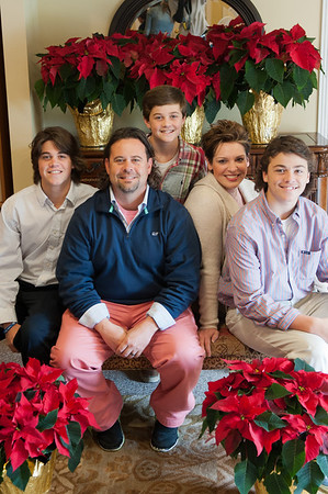 Shilling Family Thanksgiving 2013
