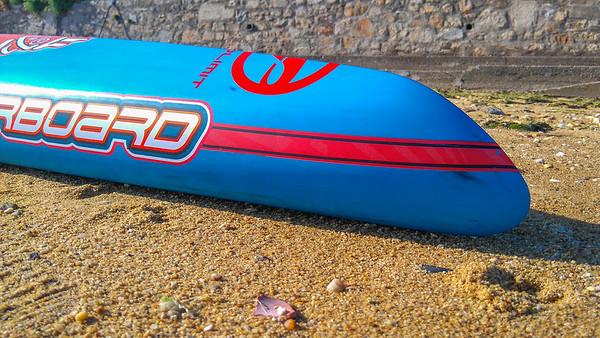 """2015 Jul 05 - Starboard RACE 14' x 25"""""""