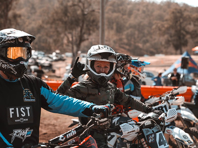 2019 Red Bull Day In The Dirt Down Under