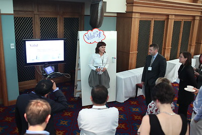 Startup Challenge 2012 - Belfast