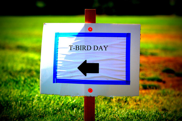 Tbirds Season Start 2013