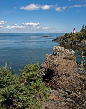 Campobello Island, New Brunswick 2009