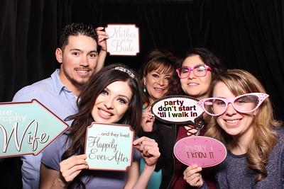 2 18 18 Northern NM Wedding Expo Santa Fe