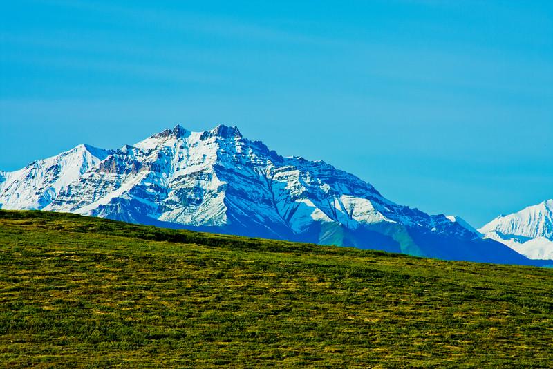 Hike through Denali National Park 8: Journey into Alaska