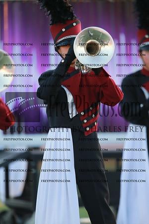 La Cañada High School Marching Spartans