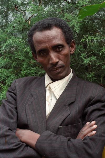 Tiru Gondar 2 (Ethiopia)