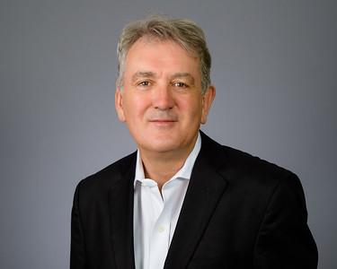 Ian Halifax CFO 2019
