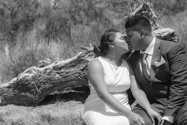 05/20/16 Corina & Jose