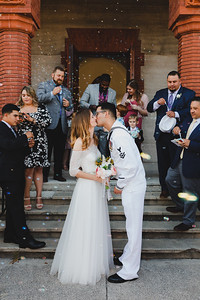 Sarah & Jesse's Wedding