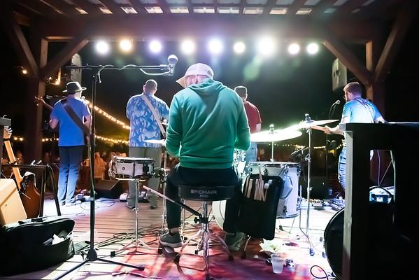 Wellfleet at The Garage (Sept. 11, 2020)