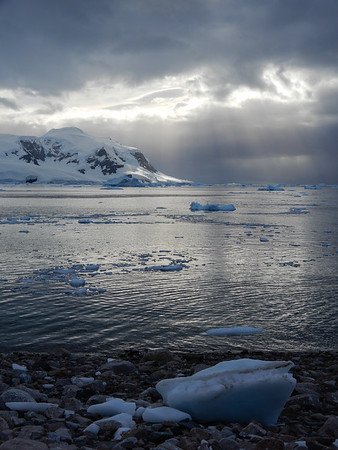 Antarctic Adventure 2018