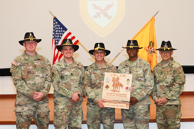 2nd Squadron, 15th Cavalry Regiment
