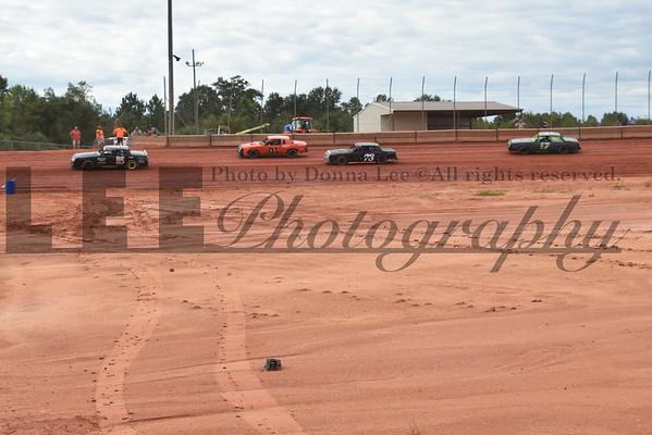 9-15-18 Race