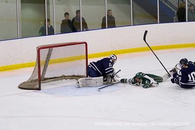 BV Hockey vs. Winchendon