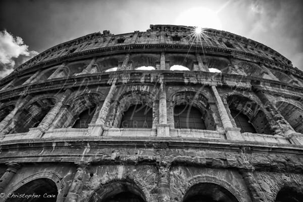 Italian Structures