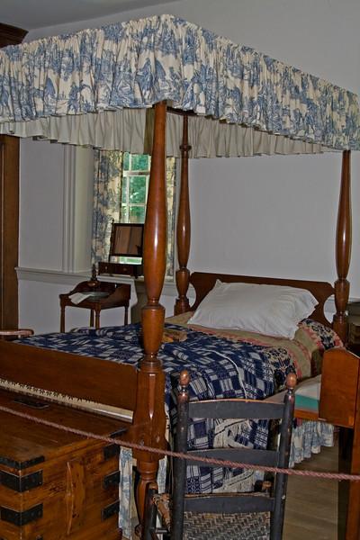 General Clark's Bed.jpg