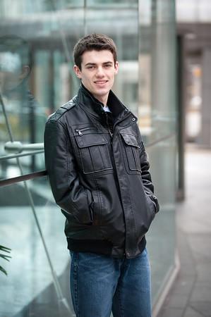 Daniel H | Senior
